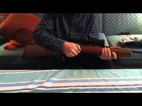 Early Model 60 Glenfield/Marlin bolt manipulation from YouTube · Duration:  2 minutes 3 seconds