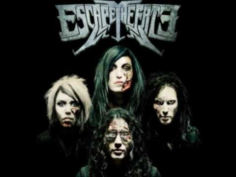 Escape The Fate - Lost In Darkness (Nightmare Edition)