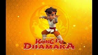 Chhota Bheem Kung Fu Dhamaka M..