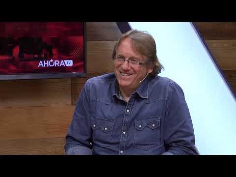 Entrevista con el periodista Daniel Enz
