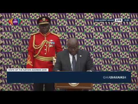 Nana Addo gets engineers to permanently fix Odorna and all other drainage issues in Ghana
