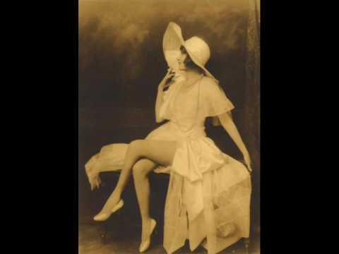 Roaring 20s: Art Kahn's Orch., Ruth Etting - Hello Baby 1926