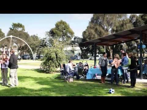 Bicentennial Park Playground, Chelsea, Victoria