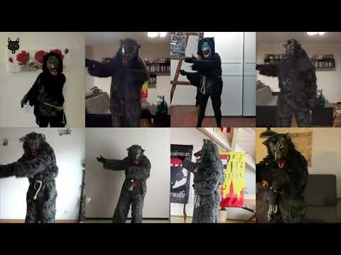 Werwolfballett2021 #HoNarroDehom
