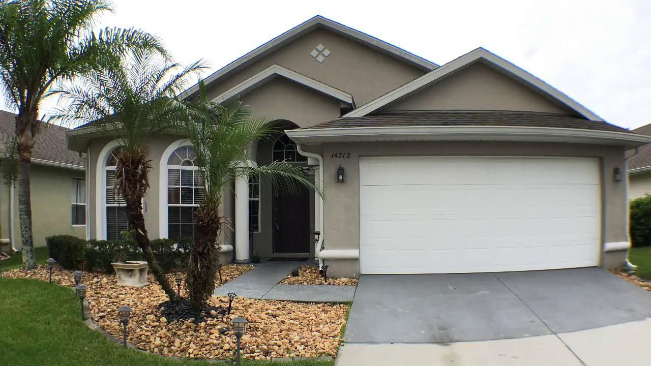 14712 Keelford Way Orlando Fl 32824 Home For Sale 20
