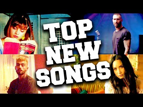 Top 50 New Songs 2018 (June)