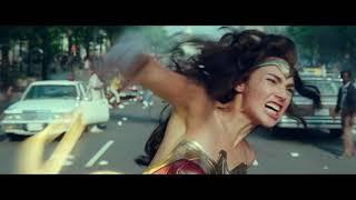 Wonder Woman 1984 - nowy zwiastun PL (Official Trailer)