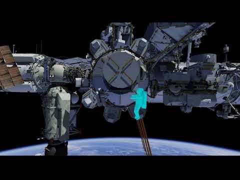 NASA - Space CGI