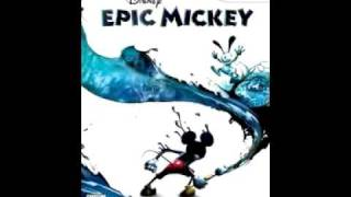 Epic Mickey OST: MX Dark