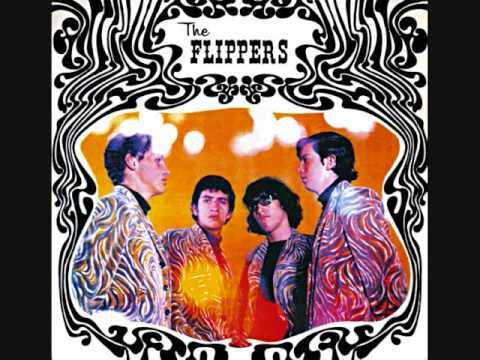 La tierra de las 1000 danzas  The Flippers 1967