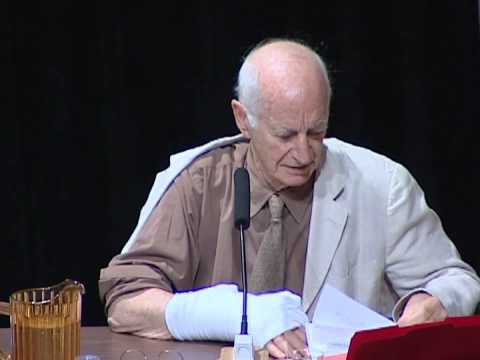 Carl Gustav Jung & The Red Book (part 1)