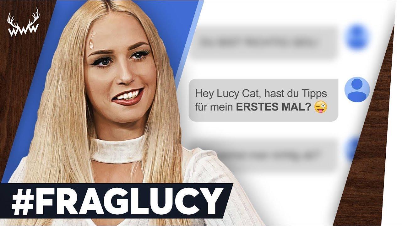 Lucy Cat Lebenslauf