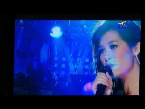 Linseyd Đổ Tiến Dung - Giọng ca vàng Asia 2011
