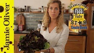 Secret filming tips from Jamie's Food Team | Jamie Oliver & Uncle Ben's
