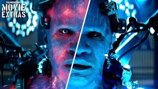 The Amazing Spider-Man 2 - Part 2 - VFX Breakdown by Imageworks (2014)