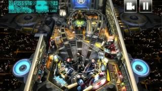 Pinball FX 2 - The Avengers