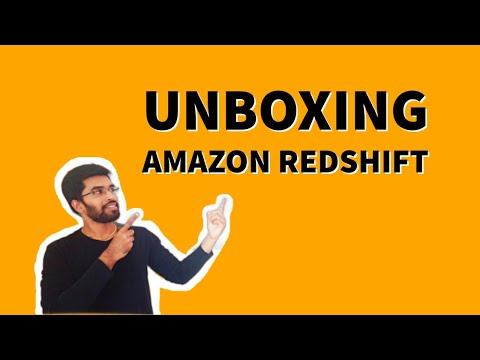 AWS: Amazon Redshift  Data warehouse  Introduction