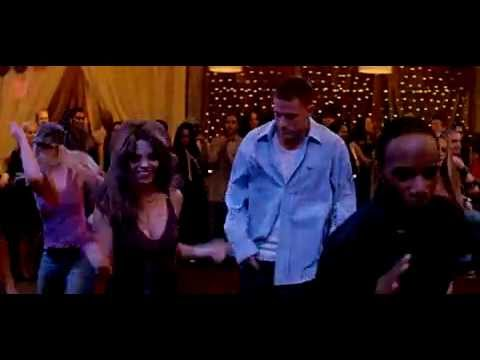 "Step Up (2006 Movie) Official Clip - ""The B-More Bounce""' - Channing Tatum, Jenna Dewan Tatum"
