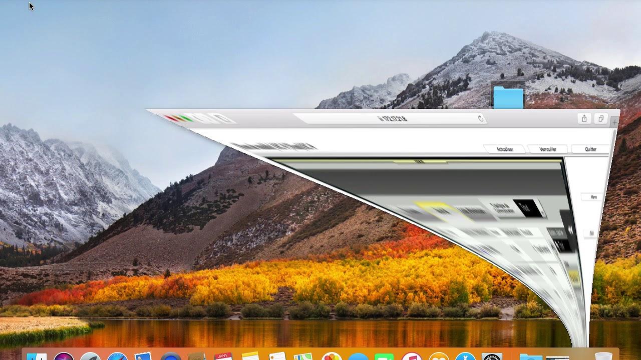 SCAN SMB MAC OS 10 13 2