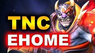 TNC vs EHOME - DECIDER MATCH - CHONGQING MAJOR DOTA 2