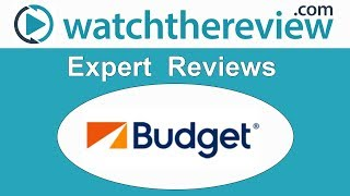 Budget Rent A Car Review - Rental Car Reviews