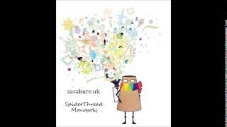 sasakure.UK_蜘蛛糸モノポリー feat.初音ミク