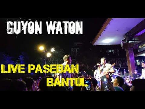 guyon-waton-live-paseban-bantul---korban-janji-di-parasamya-bantul