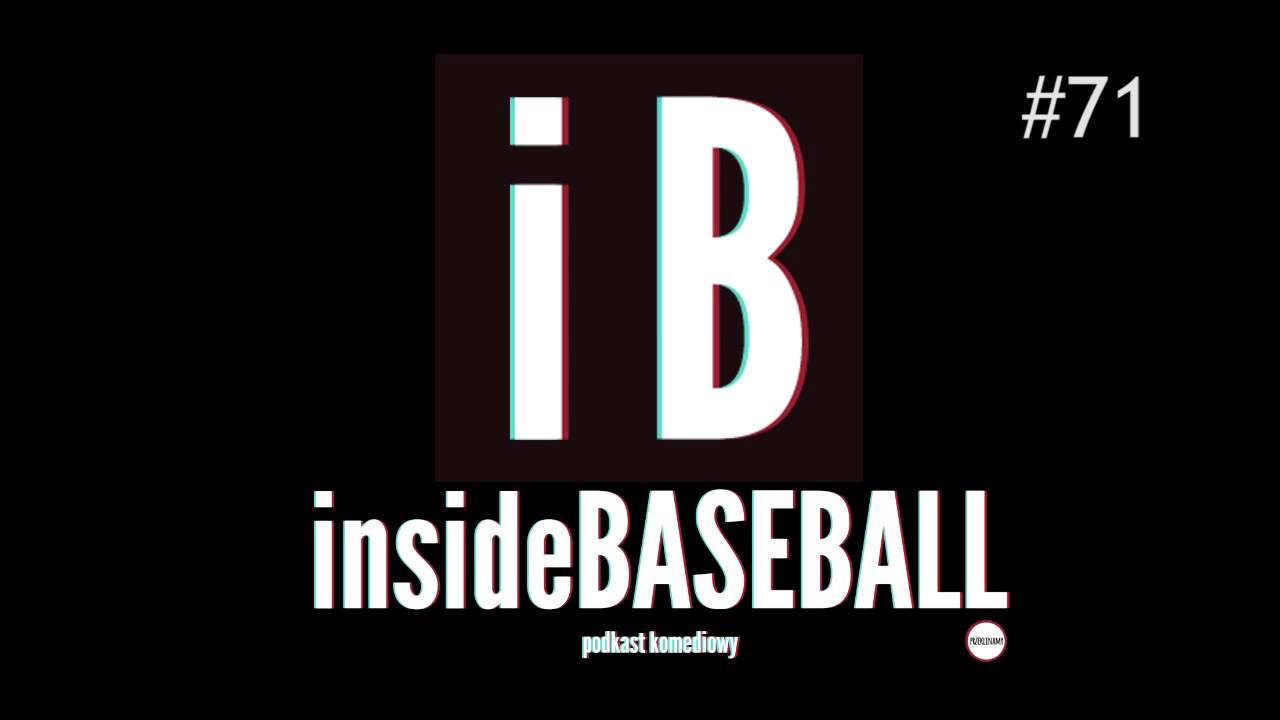 Inside Baseball 71 - Teorie Spiskowe