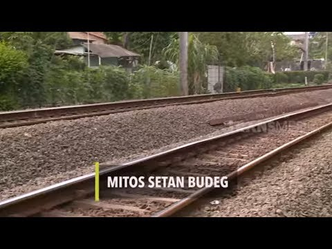 Mitos Setan Budeg | ON THE SPOT