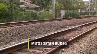 Mitos Setan Budeg ON THE SPOT