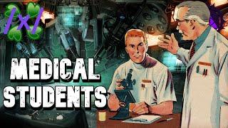Medical Students | 4chan /x/ Greentexts