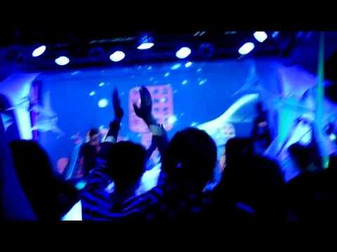 DJ Aegonox @ UG Goa (last Vibrasphere live set!,  Espoo UG, Finland 20th May 2011)
