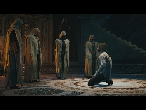 Assassin's Creed: Unity - The Assassin Council of Paris ...