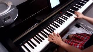 Hari - Gwiyomi /Kiyomi Song - Piano Cover & Sheets