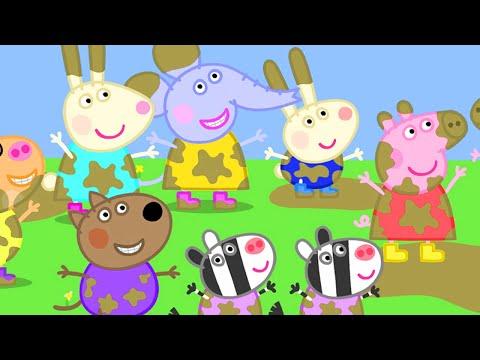Kids Videos |Peppa