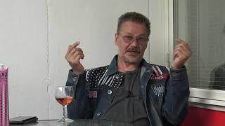 """ВЕГАБОНД - больной животик и """"химическая"""" еда в США"""