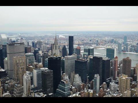 New York, USA Trip