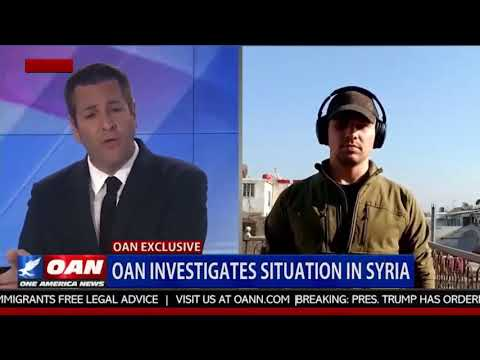 Reporter in Damascus Exposes US, UK, French Government Lies