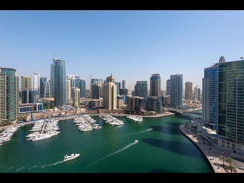 Marina Promenade Beauport Apartment, Dubai Marina, Dubai, UA