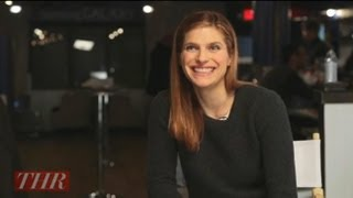 Lake Bell on Her Movie 'In a World'