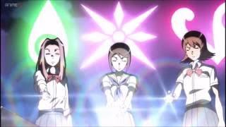 Regreso al Mundo Digital - Digimon Adventure Tri Kokuhaku