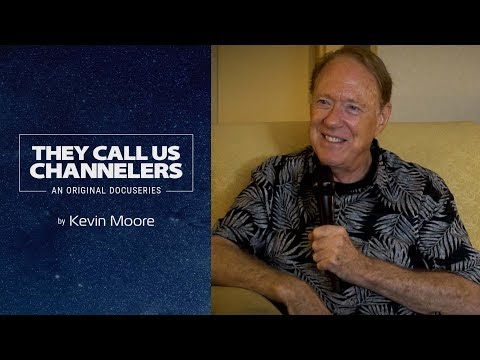 lee-caroll-channels-kryon-|-episode-8-they-call-us-channelers