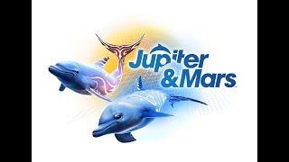 Jupiter & Mars PSVR - Featured at Games for Change Festival
