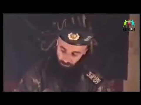 Samil Basayev Qarabağ