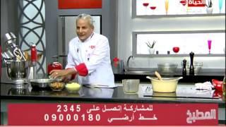 برنامج المطبخ – شوربة البصل والجبن – الشيف يسري خميس – Al-matbkh