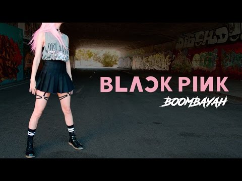 BLACKPINK - '붐바야'(BOOMBAYAH) ♥ dance cover