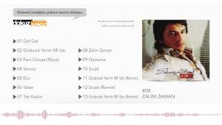 Emre Altuğ - Zalim Zaman (Official Audio)