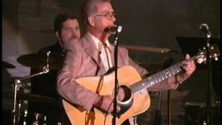 WORLD FAMOUS YODELER JOHNNY WHITE 2008 MASS COUNTRY AWARDS