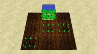 Enhanced Falling in Minecraft