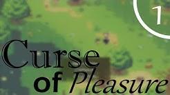 The Curse of Pleasure walkthrough: Part 1 - The 'Plot'